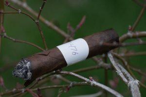 Blind Cigar Review: E.P. Carrillo | Selección Oscuro Nacionales