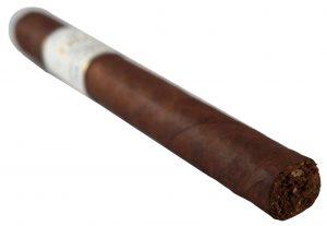 Blind Cigar Review: Dram | Cask No. 3 Churchill