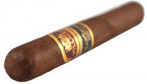 Blind Cigar Review: Villiger   San'Doro Maduro Toro