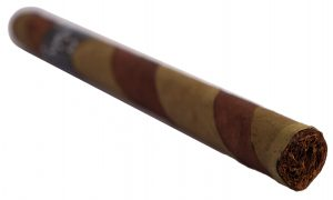 Blind Cigar Review: Asylum 13 | Ogre Lancero
