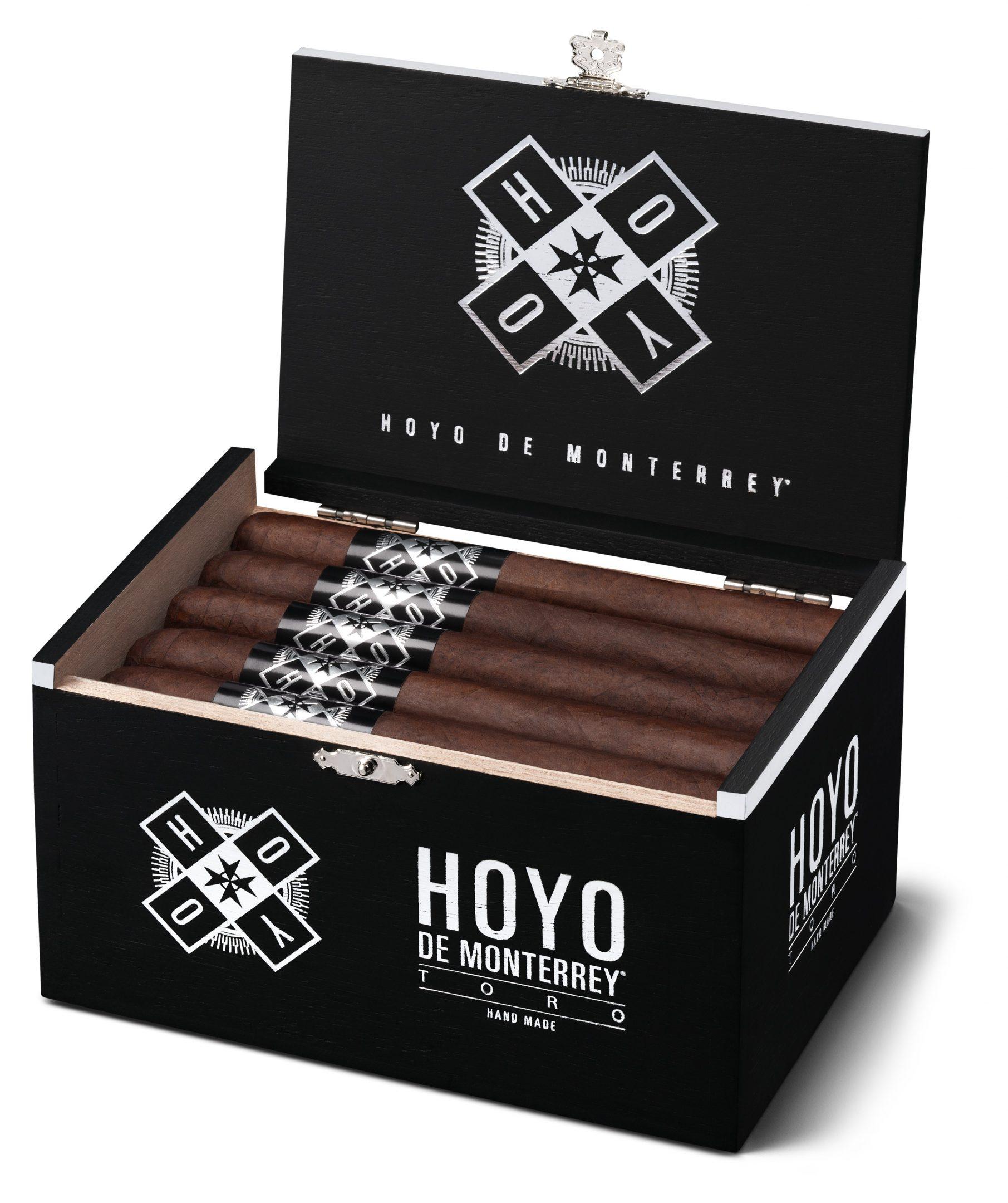 "Cigar News: General Cigar Launches ""Hoyo"""