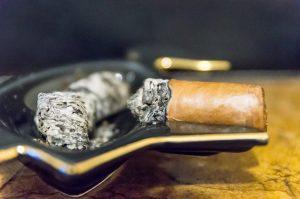 Quick Cigar Review: Cohiba   Majestuosos 1966