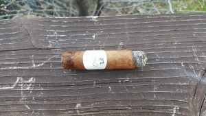 Blind Cigar Review: Inca   Secret Blend Tambo