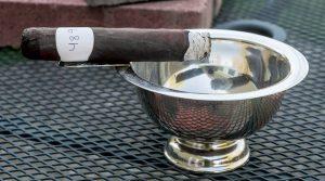 Blind Cigar Review: Hoyo de Monterrey   Hoyo Robusto