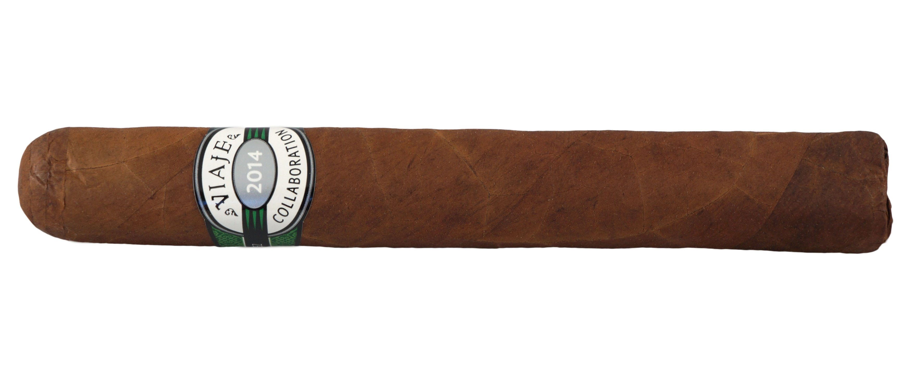 Blind Cigar Review: Viaje | Collaboration 2014 Toro