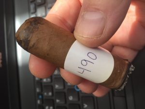 Blind Cigar Review: Cornelius & Anthony | Cornelius Toro