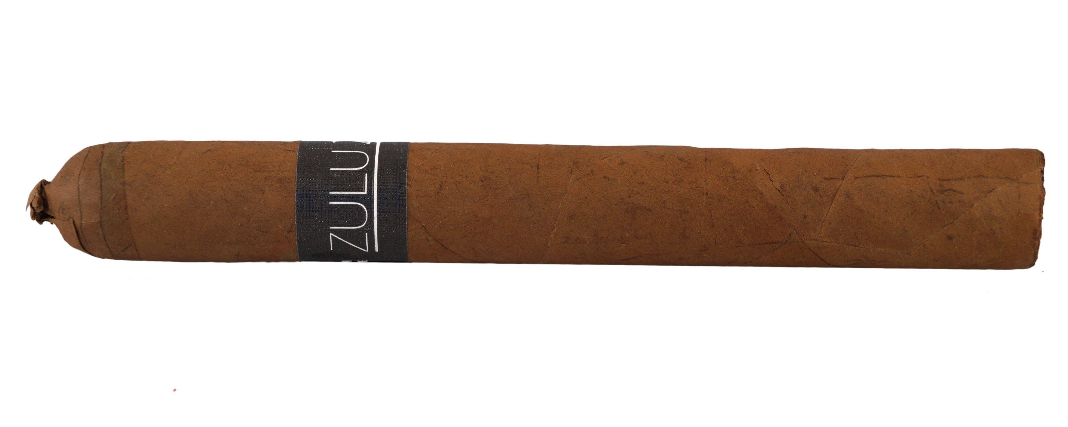 Blind Cigar Review: George Rico   S.T.K. Miami Zulu Zulu Mas Paz Edition Connecticut