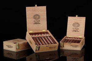 Quick Cigar Review: Padilla | La Pilar No. 4 Toro