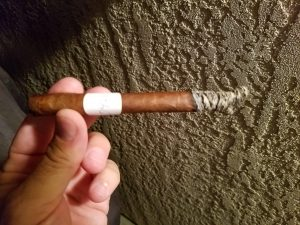 Blind Cigar Review: Cain | F Lancero
