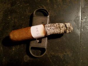 Blind Cigar Review: Mbombay   Gaaja