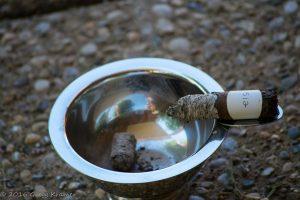 Blind Cigar Review: A.J. Fernandez | Last Call