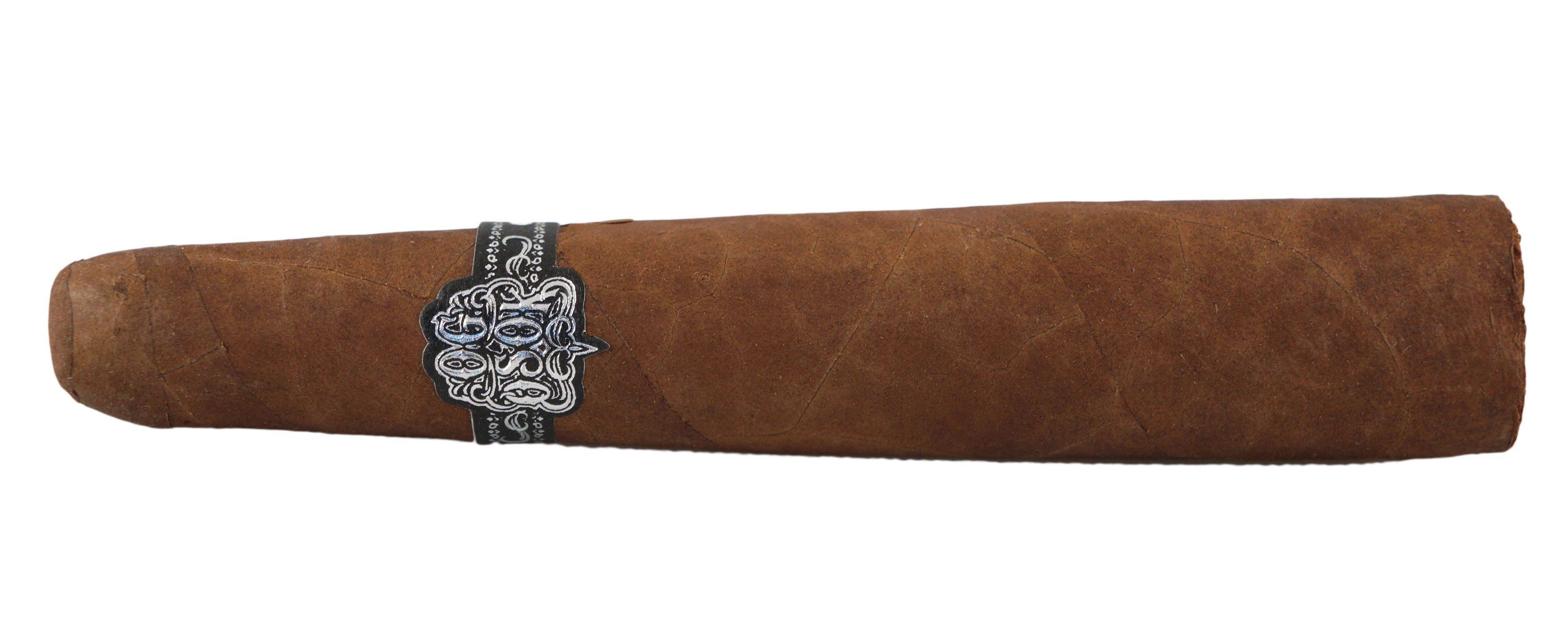 Blind Cigar Review: Edgar Hoill | OG OSOK Chakal