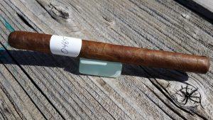 Blind Cigar Review: Crux   du Connoisseur No. 2