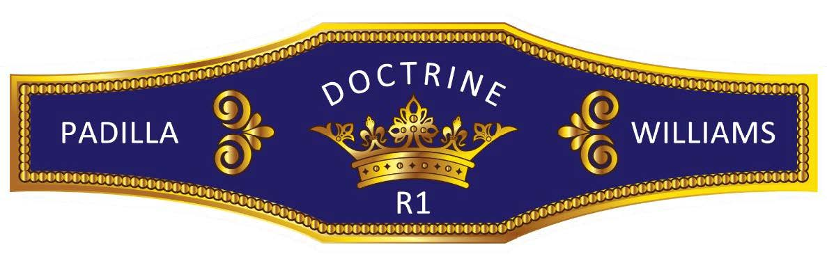 Cigar News: Ernesto Padilla & Sean Williams Announce Doctrine