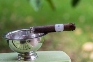 Blind Cigar Review: Carlos Toraño | Vault TM-027 Robusto