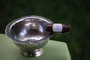 Blind Cigar Review: Ramon Bueso | Olancho Vintage Torpedo