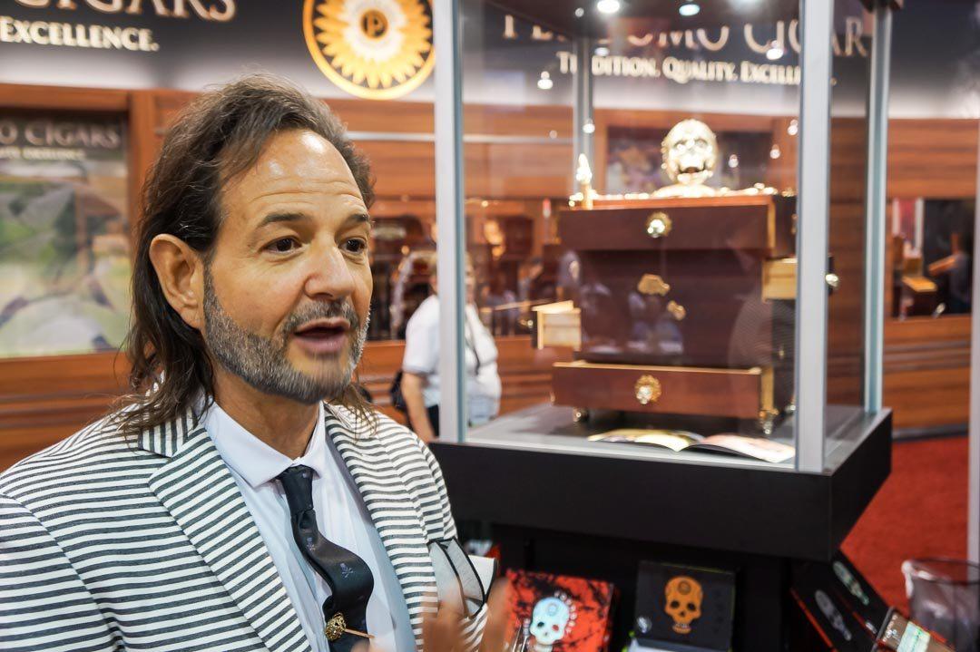 Cigar News: Michael Giannini Returns to Cigar Business at Ventura Cigar Company