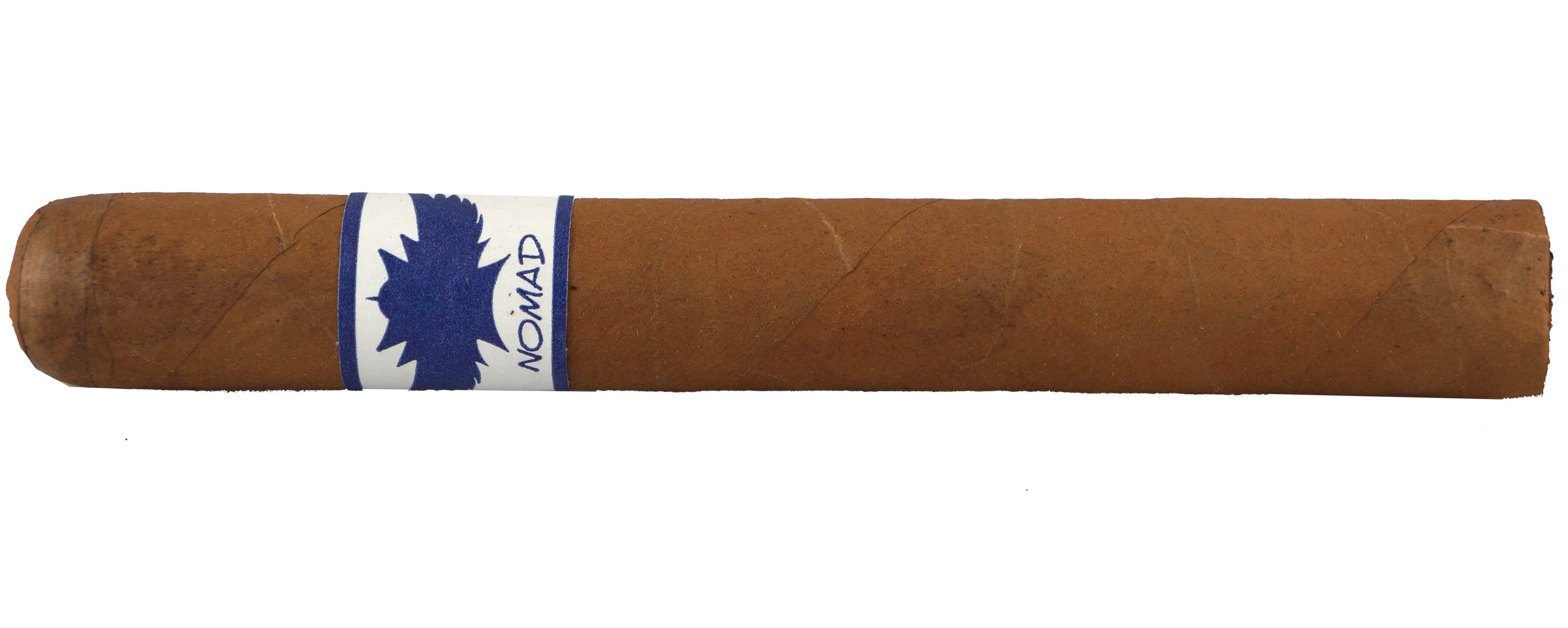 Blind Cigar Review: Nomad | Therapy Connecticut Toro