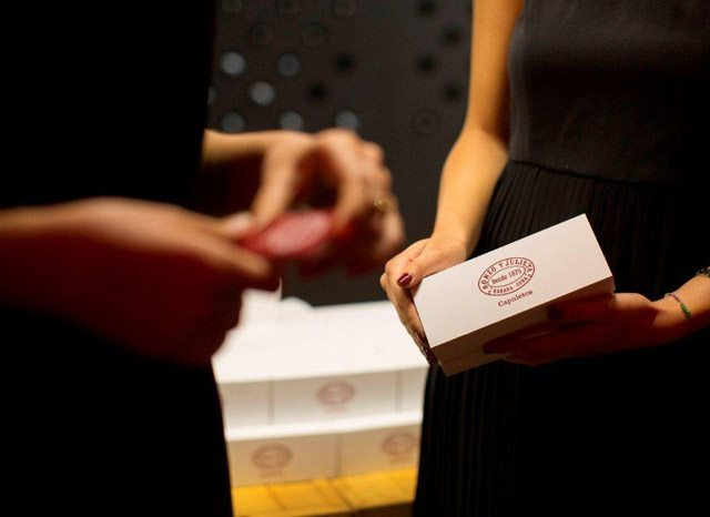 Cigar News: Habanos S.A. Launches Romeo y Julieta Capuletos