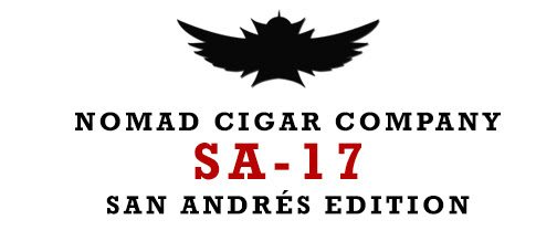 Cigar News: Nomad Releases SA-17 Lancero