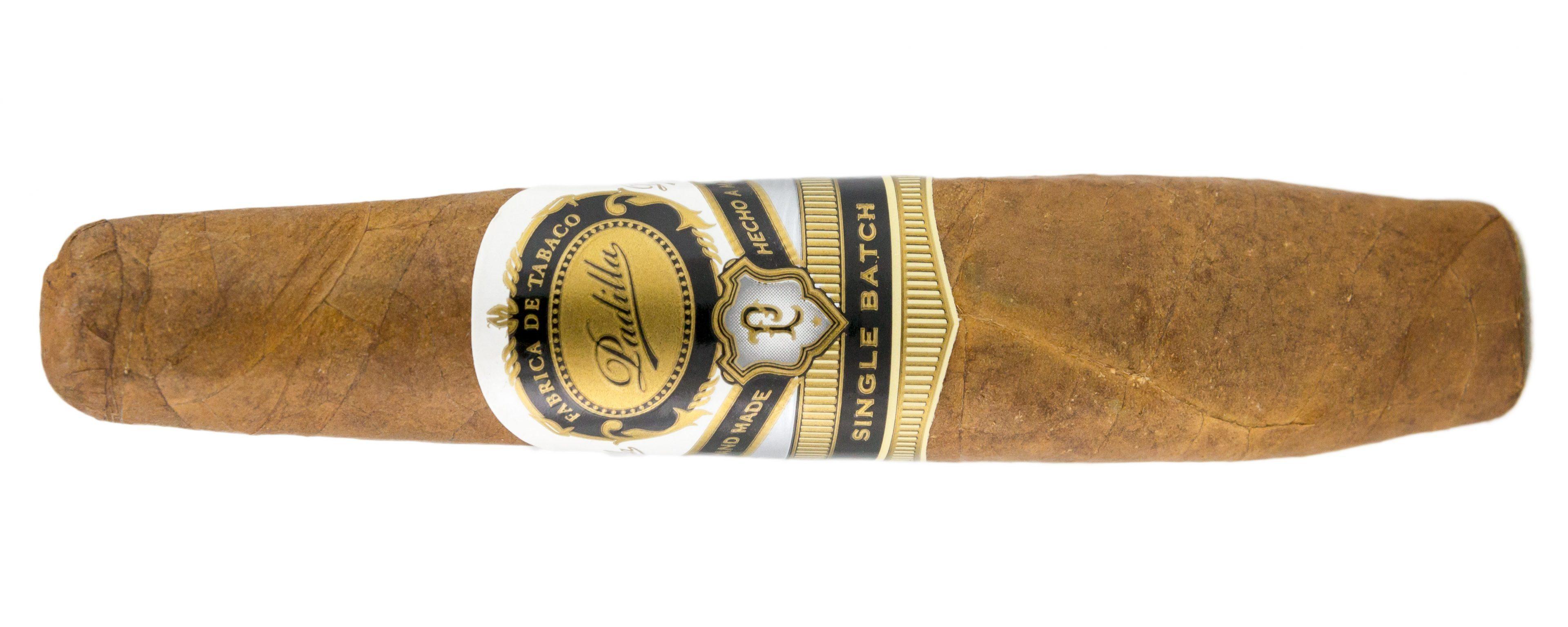 Blind Cigar Review: Padilla | Single Batch Perfecto