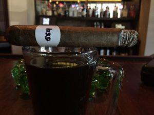 Blind Cigar Review: Aging Room   Solera Sungrown Fantastico