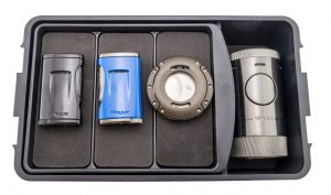 Accessory Review: Xikar   Cigar Locker