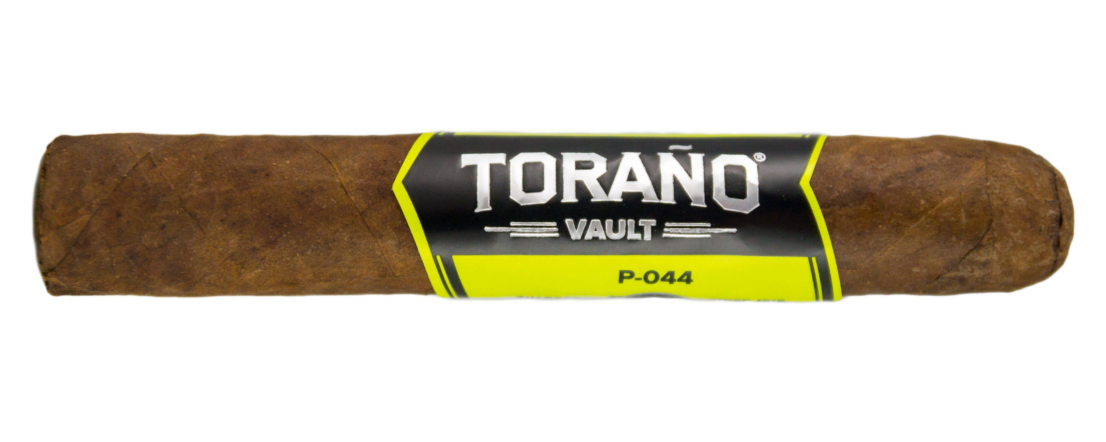 Blind Cigar Review: Carlos Torano | Vault P-044 Robusto