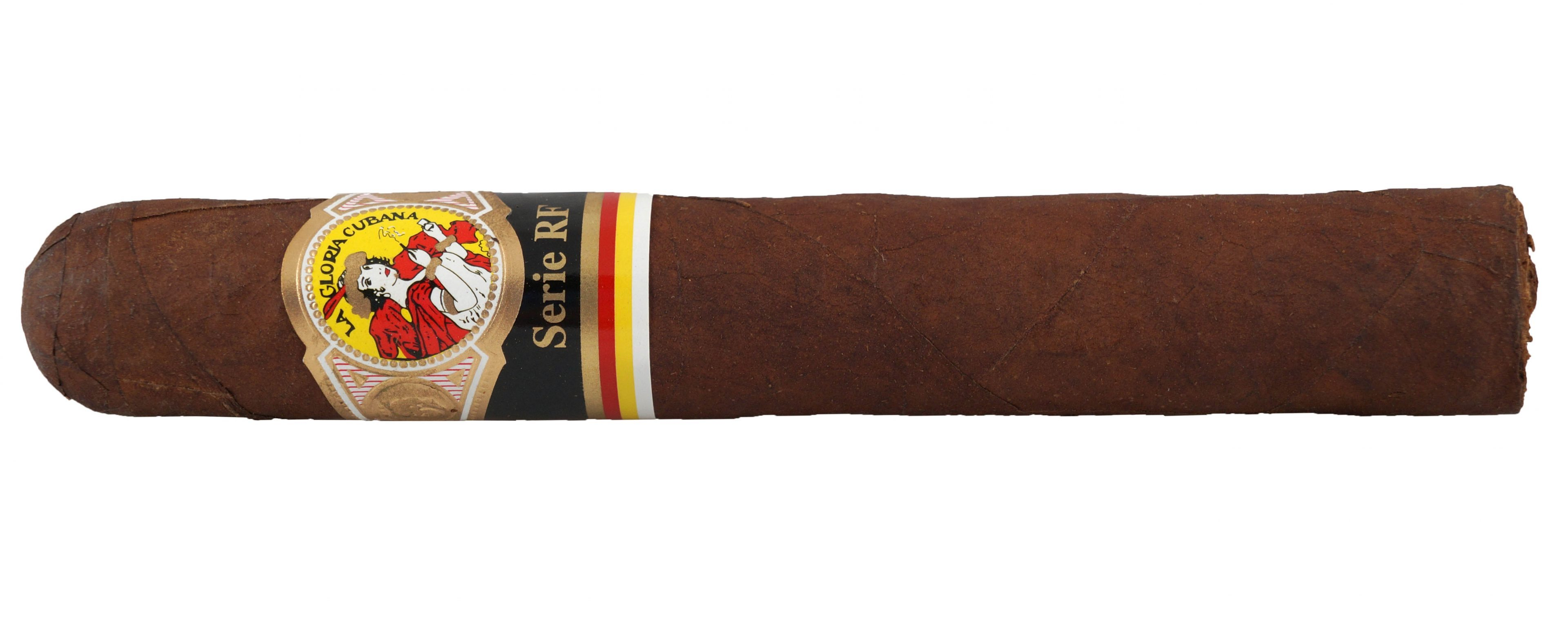 Blind Cigar Review: La Gloria Cubana | Serie RF No. 13