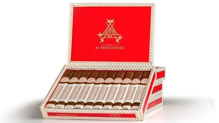 Cigar News: Altadis Announces Montecristo Crafted By A.J. Fernandez