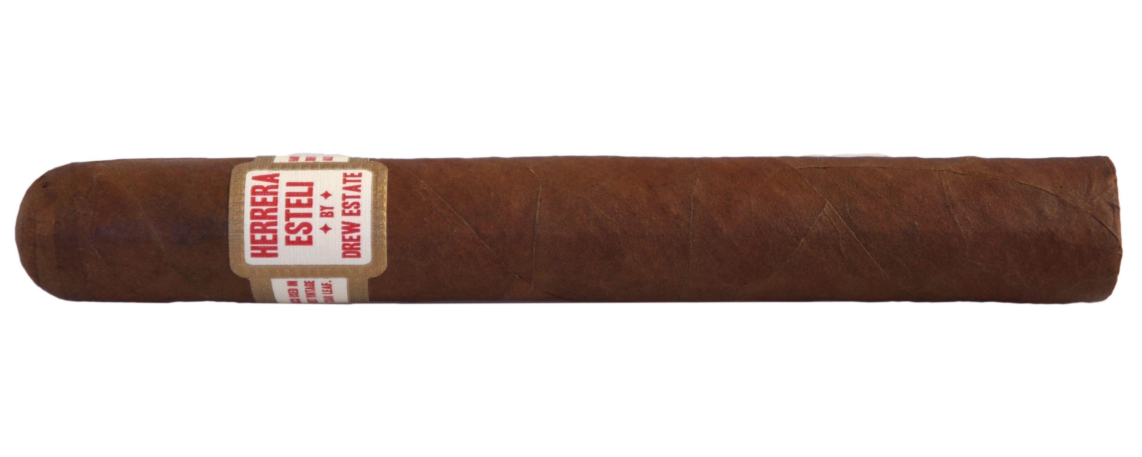 Blind Cigar Review: Herrera Esteli | Toro Especial Tubo