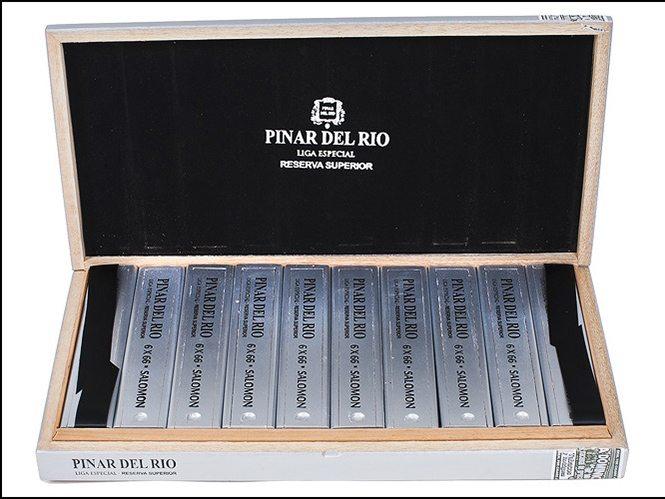 Cigar News: Underground Cigar Shop Gets Exclusive PDR Reserva Superior