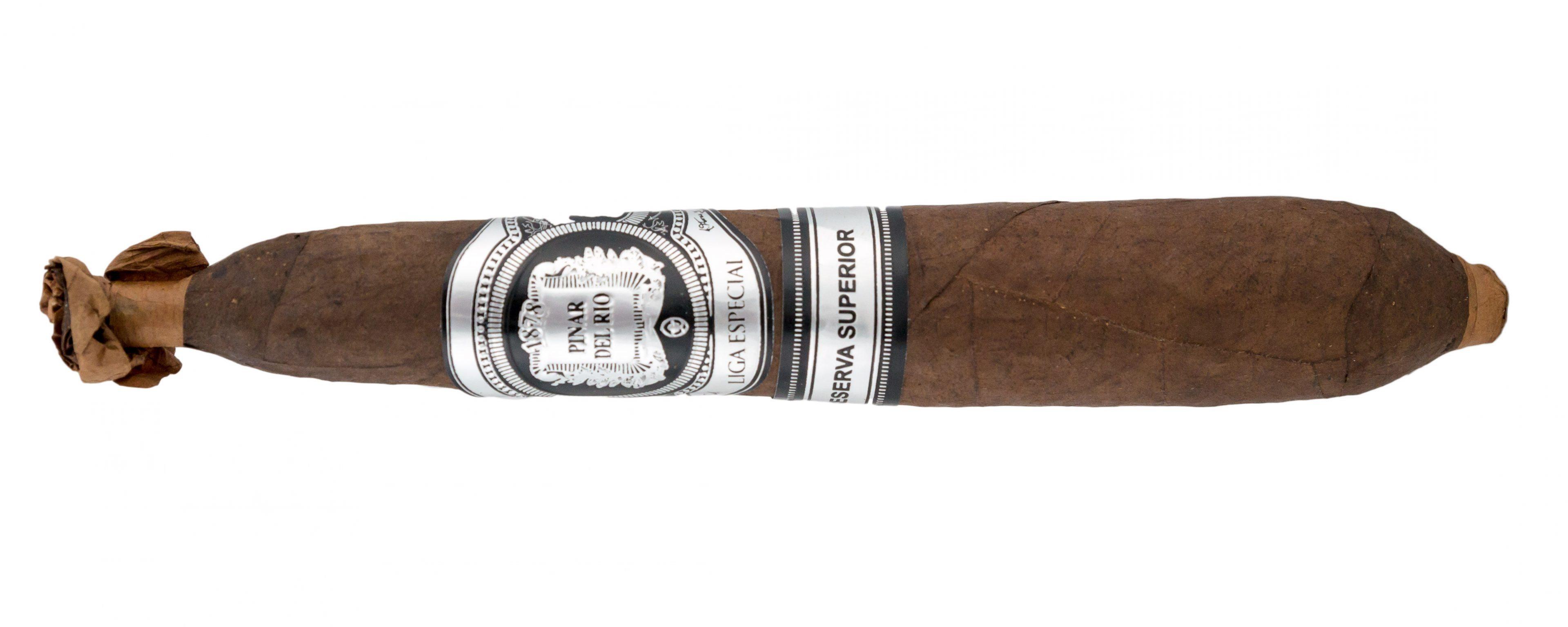 Quick Cigar Review: Pinar del Rio | Reserva Superior Salomon