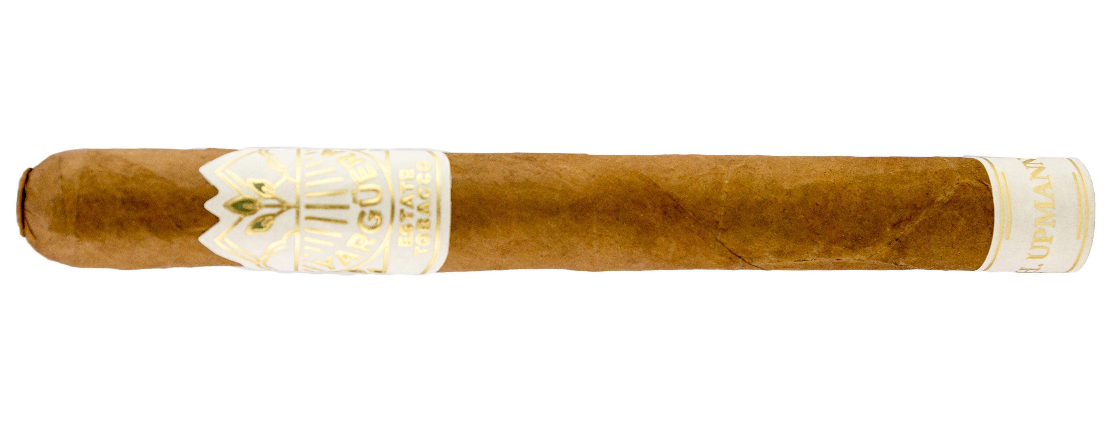 Blind Cigar Review: H. Upmann   Yargüera Lonsdale