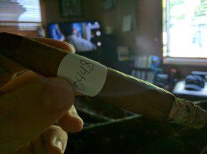 Blind Cigar Review: J. Fuego   Connoisseur Originals