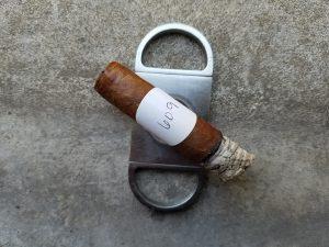 Blind Cigar Review: Davidoff   702 2000