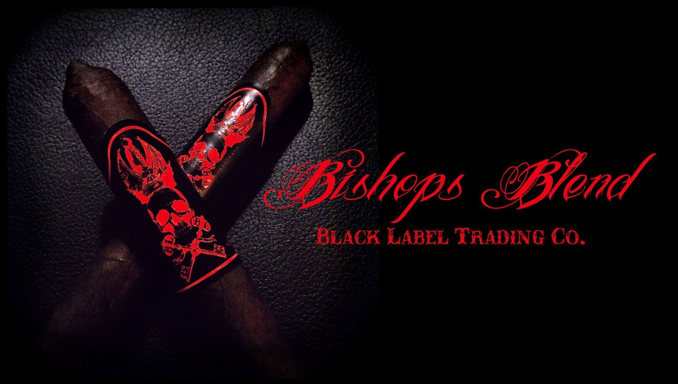 Cigar News: Black Label Trading Company Announces The Bishops Blend