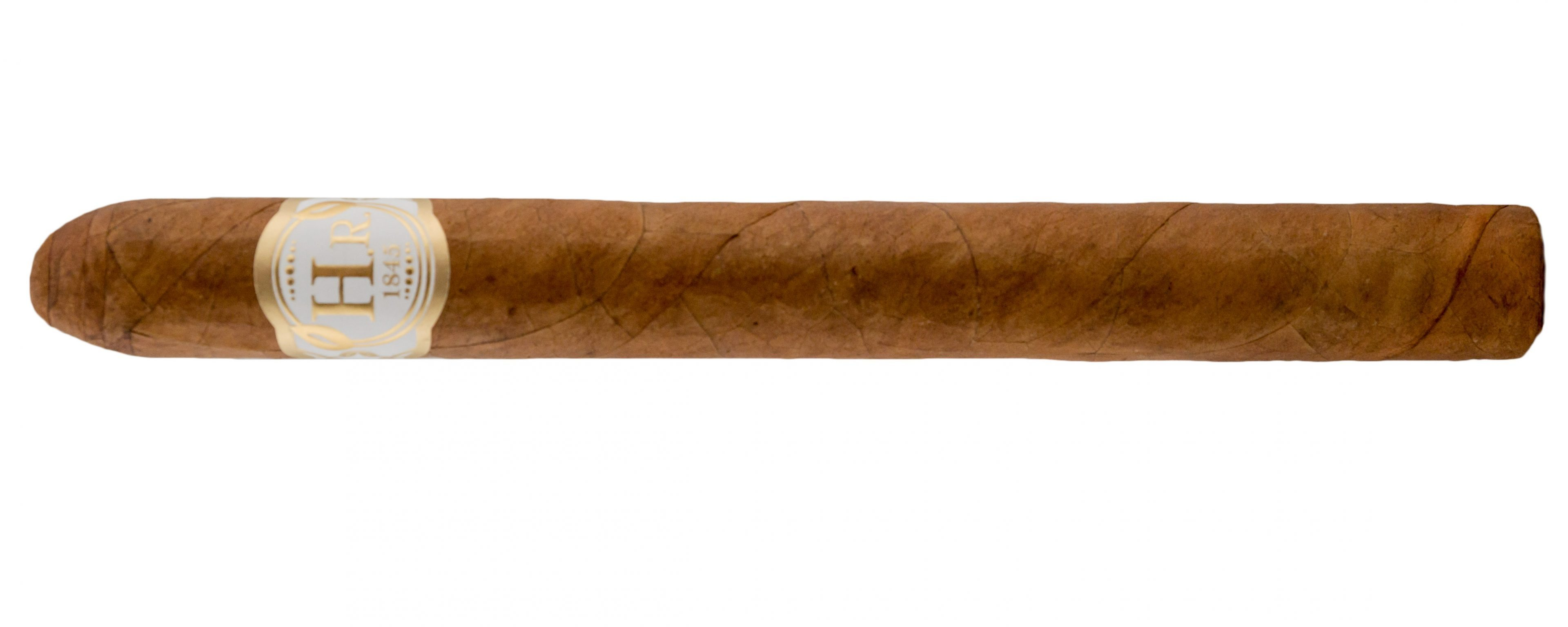 Blind Cigar Review: HR | Claro 109