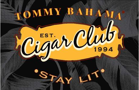 Cigar News: Tommy Bahama Ships Cigar Club Accessories