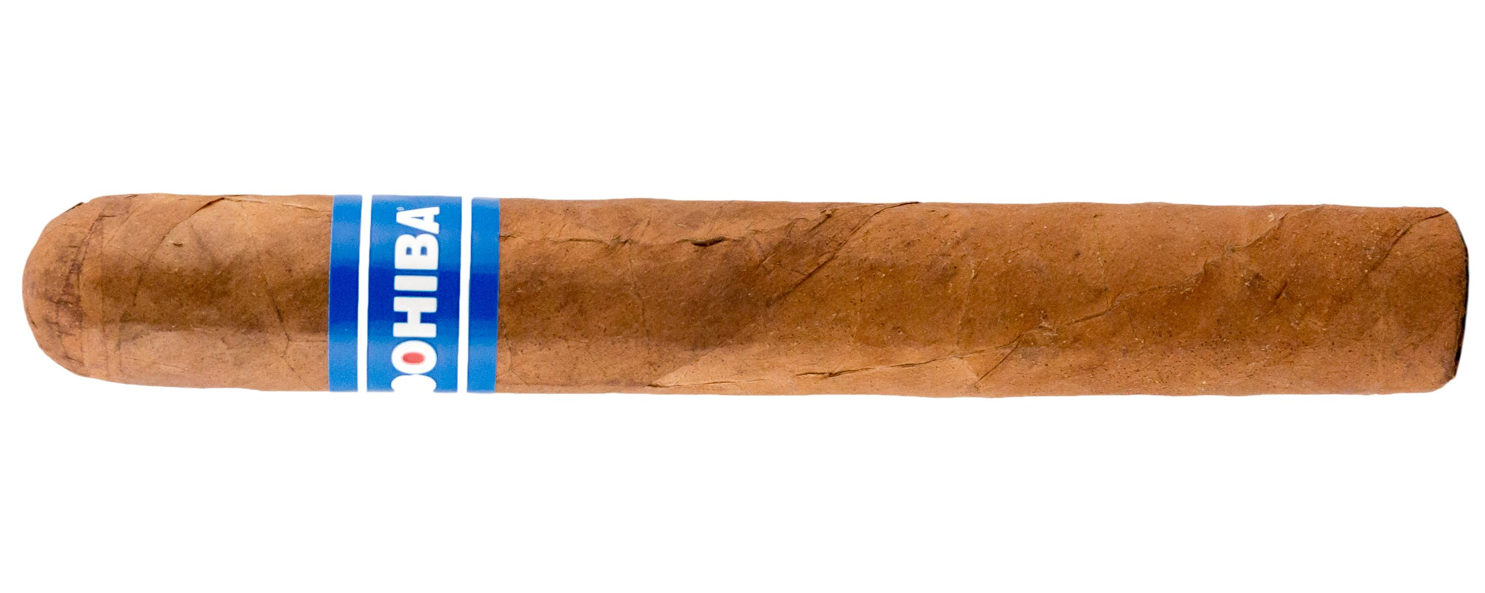 Blind Cigar Review: Cohiba | Blue Robusto