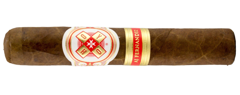 Blind Cigar Review: Hoyo | La Amistad by AJ Fernandez Robusto