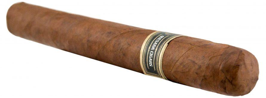 Blind Cigar Review: Quesada | 70th Anniverary Toro