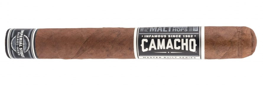 Blind Cigar Review: Camacho | Imperial Stout Barrel-Aged