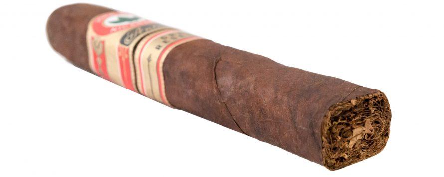 Blind Cigar Review: Joya de Nicaragua | Antaño Gran Reserva Robusto Grande