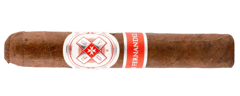 Blind Cigar Review: Hoyo   La Amistad Silver Robusto