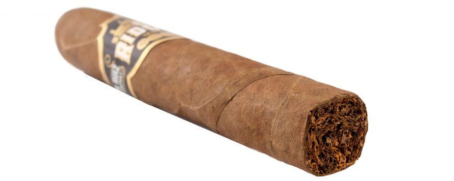 Blind Cigar Review: Moya Ruiz   Il Ridotto Biribi