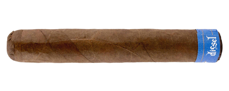 Blind Cigar Review: Diesel | Grind (2017) Robusto