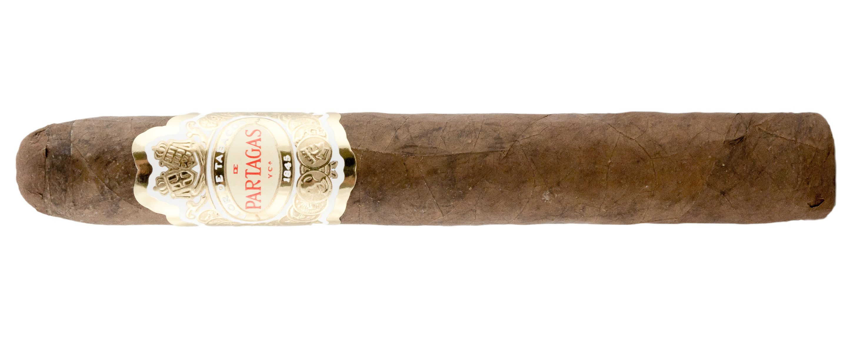 Blind Cigar Review: Partagas | Ramon y Ramon Robusto