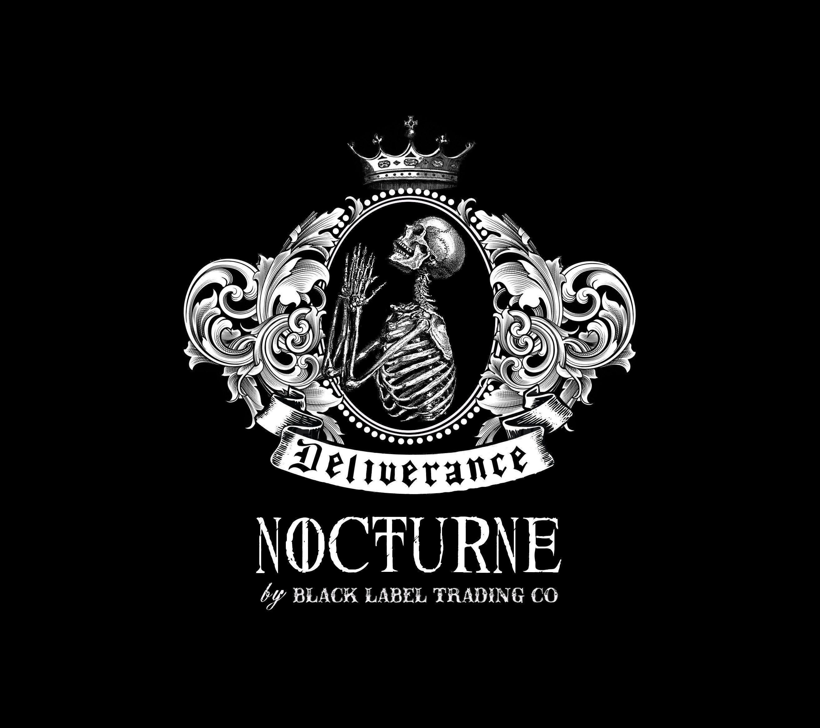 Cigar News: Black Label Deliverance Nocturne Ships