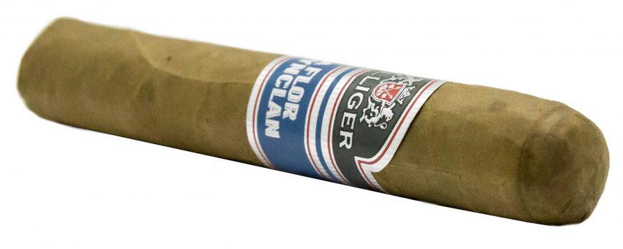 Quick Cigar Review: Villiger | La Flor De Ynclan Robusto